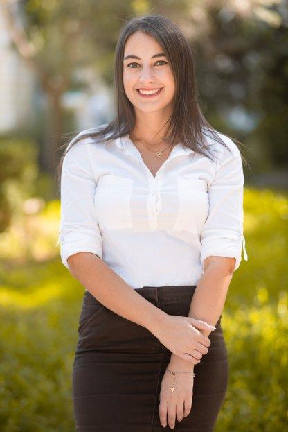 President: Dr Fabrizia Cassar